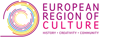 European Region of Culture, home.